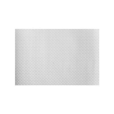 PVC Placemat White 30x45cm