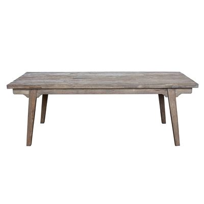 Dynasty Dining Table 2.2m