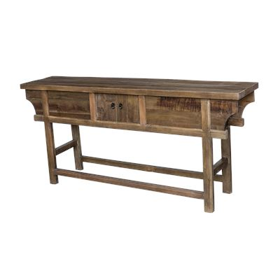 Reproduction Antique Console