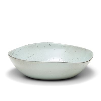Artefact Serving Bowl Grey 30cm