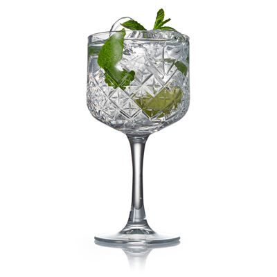 Winston Cocktail Glasses 550Ml S/4