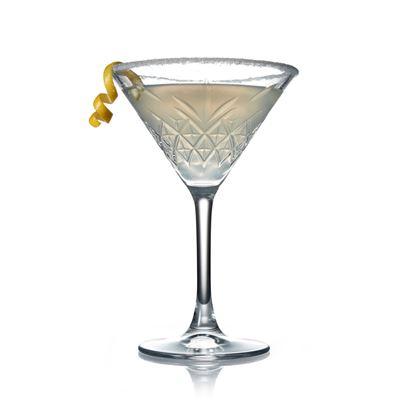 Winston Martini Glasses 230Ml S/4