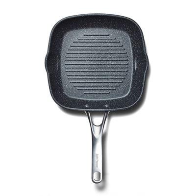 Greek Grill Pan 26Cm