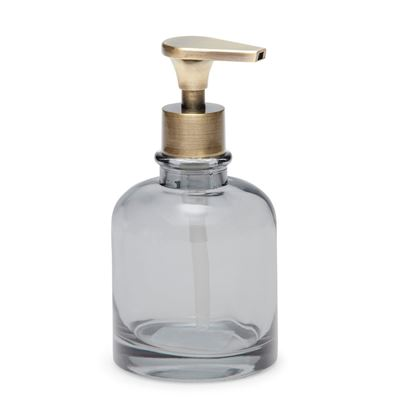 Montmartre Soap Dispenser Smoke 8X16Cm
