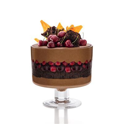 Salut Trifle Bowl 20x19cm