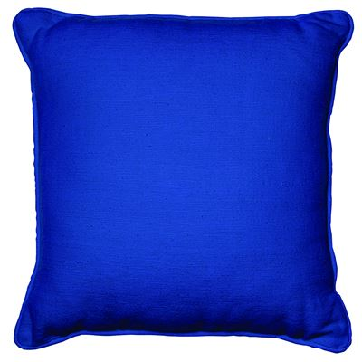 London Cushion Cobalt Blue 40cm