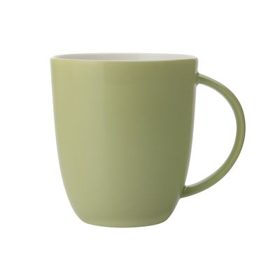 Cashmere Mug 420ML Lime