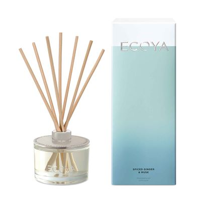 Reed Diffuser 200ml Spiced Ginger & Musk
