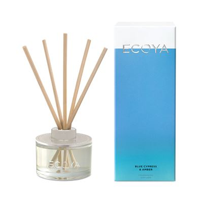 Reed Diffuser 50ml Blue Cypress & Amber