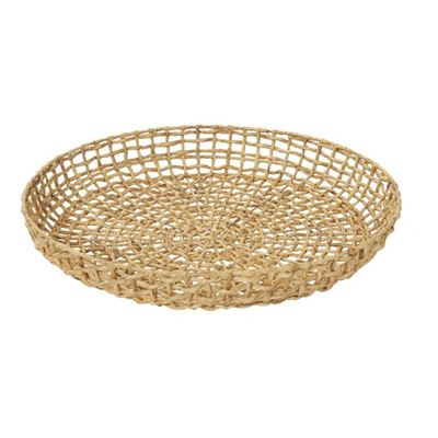 Lakota Wall Art / Basket 71cm Natural