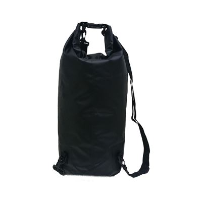 Aqua Pack Black