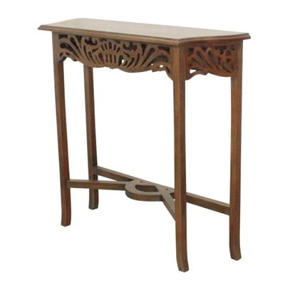 Art Nouveau Hall Table Antique