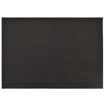 Placemat Cotton Charcoal 33X48cm