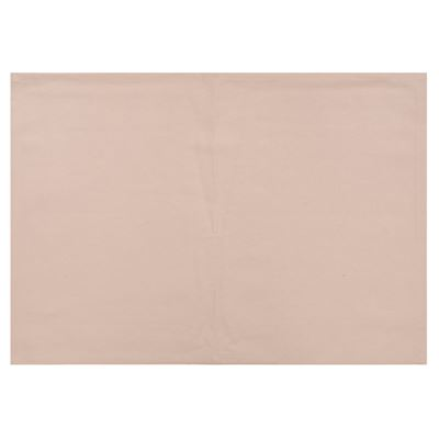 Placemat Cotton Pale Pink 33X48cm