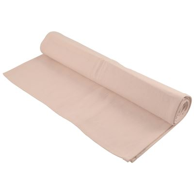 Tablerunner Cotton Pale Pink 40X150cm