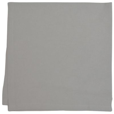Napkin Cotton Warm Grey 4 Pack 40X40cm
