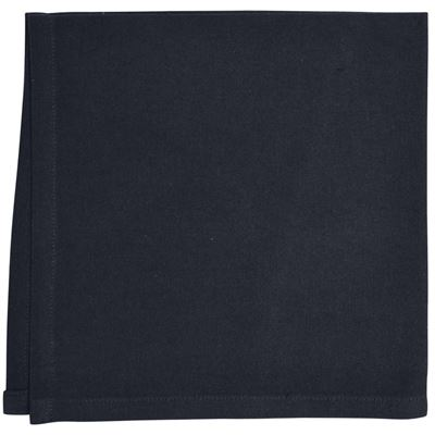 Napkin Cotton Navy Blue 4 Pack 40x40cm