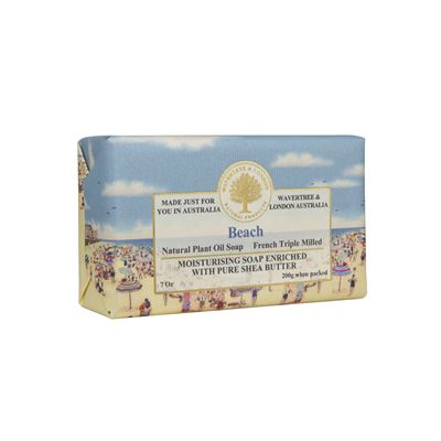 Beach Soap 200gm
