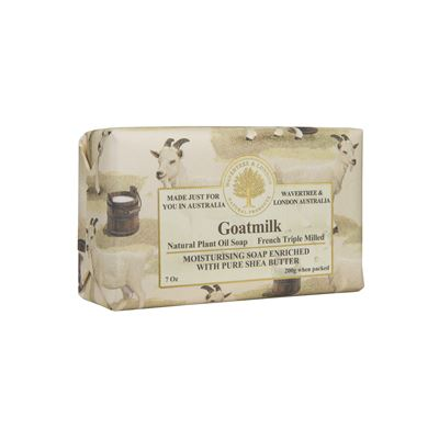 Goats Milk Soap 200Gm