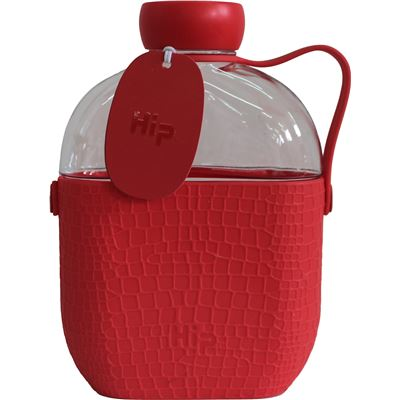 Hip Bottle Coral 650Ml