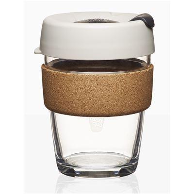 Cork Filter Medium 12oz