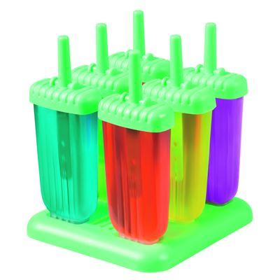 Groovy Ice Blocks  Piece Set