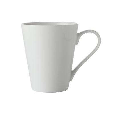White Basics Conical Mug 300Ml