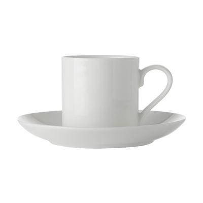 White Basics Straight Demi Cup & Scr 100Ml