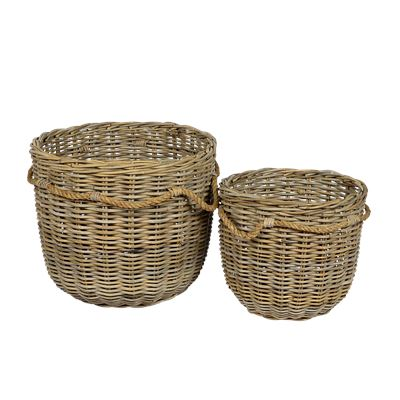 Ronaldo Basket Large
