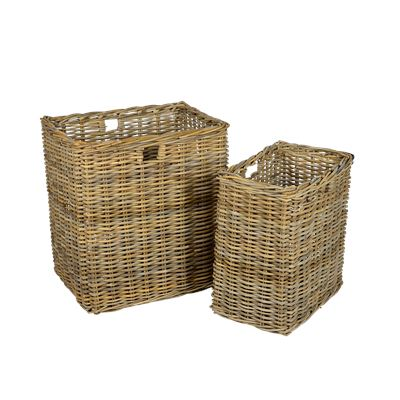 Kania Laundry Basket Small