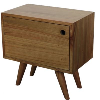 Jensen Bedside Table