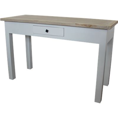 Chelsea Console 1 Drawer 105x45x75cm