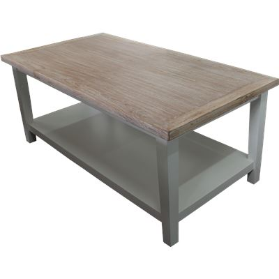 Chelsea Coffee Table 120x60x48cm