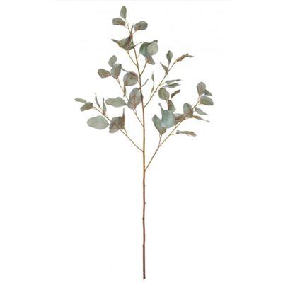 Eucy Stem Grey 18x38x90cm