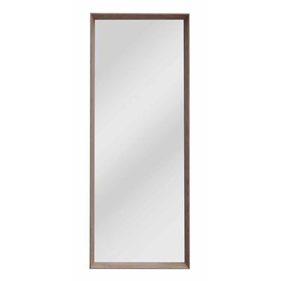 Oak Mirror Rectangle 64x164cm