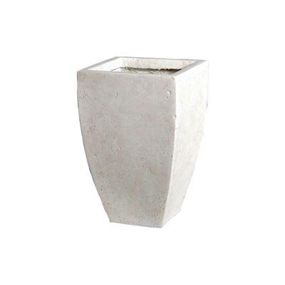 Clayfibre Taper Pot Desert 26x41cm