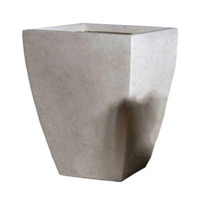 Clayfibre Taper Pot Desert 42x59cm