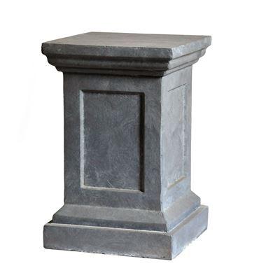 Column Small Grey 25x37cm