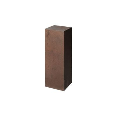 Pillar Rust Small 20x60cm