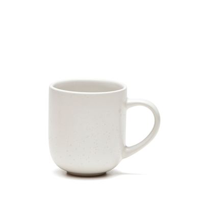 Stonewash Mug 360ml Set of 4 - White
