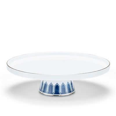 Palais Footed Cake Stand 28x8cm