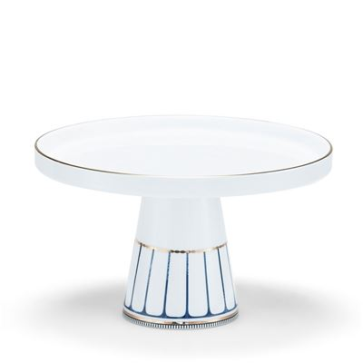 Palais Footed Cake Stand 20x12cm