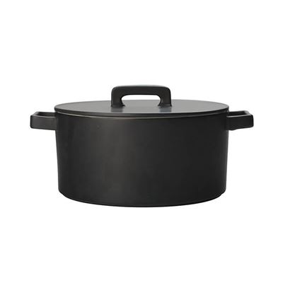 Epicurious Rnd Cass 1.3L Black Gb