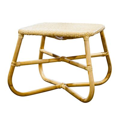 Bestie Rattan Side Table