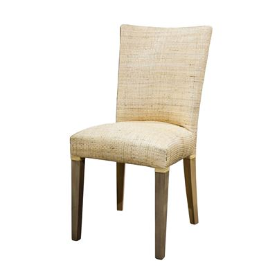 Sofia Dining Chair Natural