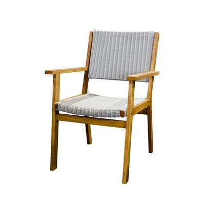 Sorrento Timber Dining Chair