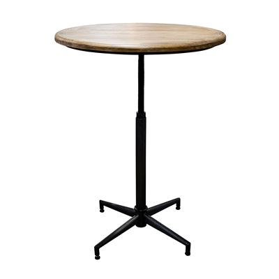 Martins Bistro Bar Table