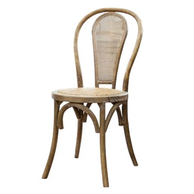 Stamford Dining Chair Elm