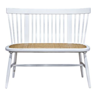 Bailey Lounge Antique White