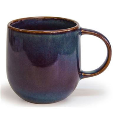 S&P NAOKO MUG MULBERRY 380ML